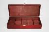 Tējas kaste 10s (sarkana)