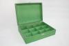 Tējas kaste 12s (gaiši zaļa)
