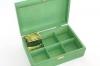 Tējas kaste 6s (gaiši zaļa)